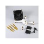 Drona Hubsan X4 H501S, Video HD 1080P, Follow me, Headless, FPV, GPS