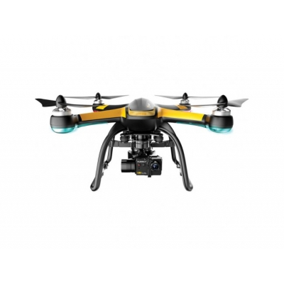Dron Fpv Hubsan X4 Pro, Full HD, Parasuta, Waypoints