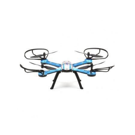 Drona JJRC - H11C, Cameră HD 1280x720P cu unghi ajustabil din telecomandă