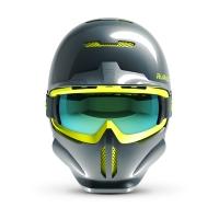 Casca Ski & Snowboard - Ruroc - RG1-DX Aero