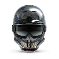 Casca Ski & Snowboard - Ruroc - RG1-DX Reaper