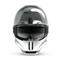 Casca Ski & Snowboard - Ruroc - RG1-DX Chrome