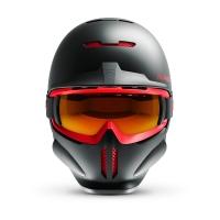 Casca Ski & Snowboard - Ruroc - RG1-DX Inferno