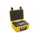 Geantă Transport Profesională B&W International pentru DJI Mavic PRO (type 3000)