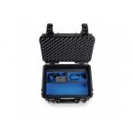Geantă Transport Profesională B&W International pentru DJI Osmo (type 3000)