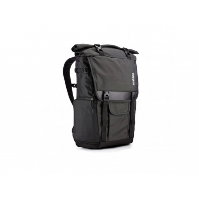 THULE - Covert DSLR Rolltop Backpack