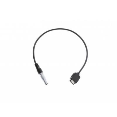 DJI Focus - Osmo Pro/RAW Cablu adaptor (0.2m)