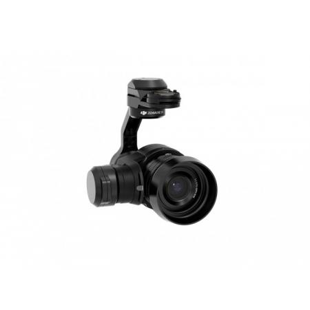 DJI Zenmuse X5, Gimbal stabilizator şi Obiectiv 4K 15mm f/1.7, Compatibil Inspire 1 şi OSMO