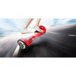 "Scooter Electric (Hoverboard) Fastwheel 6.5"", Autonomie 20km, Viteza 15km/h"