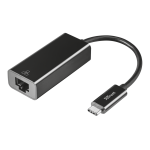 Adaptor Trust USB-C to Ethernet