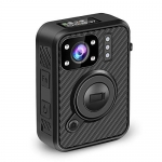 Body Camera pentru Forțele de Ordine BOBLOV F1, 1440p, 64GB, WIFI, Înregistrare 10h, GPS, Night Vision, Înregistrare DVR
