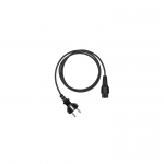 Cablu AC Power Adaptor 180W Europa pentru DJI Inspire 2