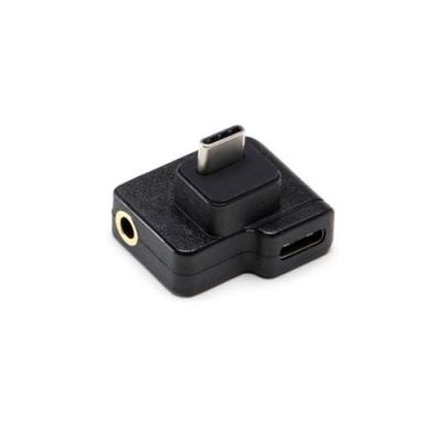 Adaptor Dual 3.5mm/USB-C Osmo Action CYNOVA