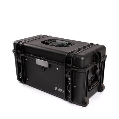 Statie inteligenta de incarcare Safe-T pentru drone profesionale - Elistair