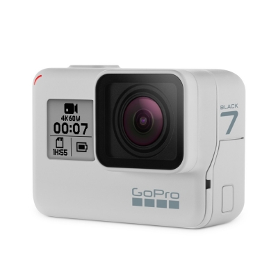 GoPro HERO7 Black / Dusk White