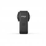 GoPro Hero MAX 360, 16.6MP, 5.6K30, Max HyperSmooth, Touch screen, 6 microfoane, Live streaming 1080p, Rezistent la apă și praf