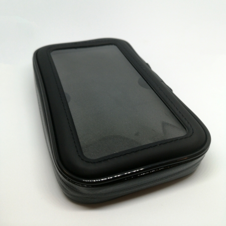 Husa telefon cu montura pentru bicicleta/trotineta, Waterproof