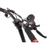 Trotineta electrica Kaabo Mantis, 48V 13AH, 800W + Gentuta pentru accesorii cu prindere pe trotineta GNEX cadou