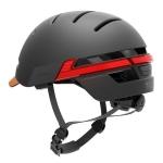 Casca de protectie smart - LIVALL BH51M, Bluetooth, SOS Alert, Control wireless, Hands free