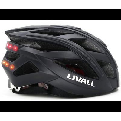 Cască de protecție smart - LIVALL Bling Helmet BH60SE, Bluetooth, Control wireless, Hands free