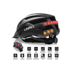 Casca de protectie Bling Helmet - LIVALL MT1, Bluetooth, Control wireless, Smart lightning, Hands free