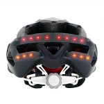 Casca smart protectie LIVALL BH60SE NEO – Bluetooth, Alerta SOS, semnalizare, sistem audio, microfon