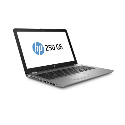 Laptop Notebook HP 250 G6, Procesor i5, 256GB SSD, 8Gb DDR4, Windows 10 PRO