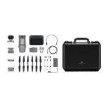 DJI Mavic 2 Enterprise DUAL, camera Termoviziune Flir si camera 4K + Smart Controller