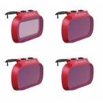 Set filtre ND-PL PRO (8/16/32/64) PGYTECH pentru DJI Mavic Mini