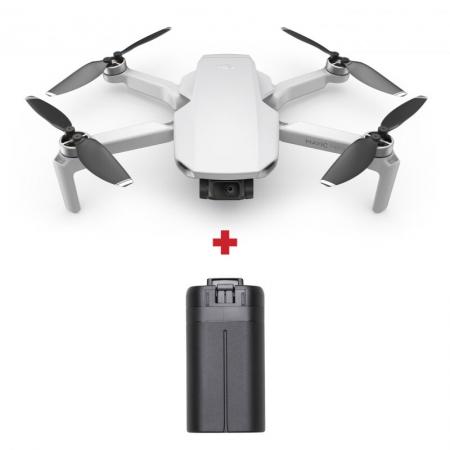 DJI Mavic Mini + Baterie inteligenta