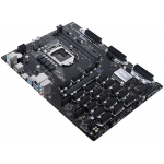 Placa de baza B250 MINING EXPERT, MB INTEL B250 ASUS LGA1151 DDR4