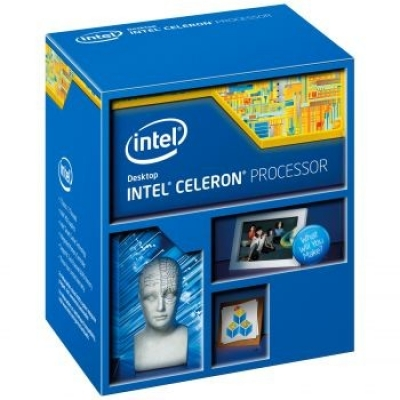Procesor Intel Celeron G3900 Dual Core 2.80GHz BX80662G3900