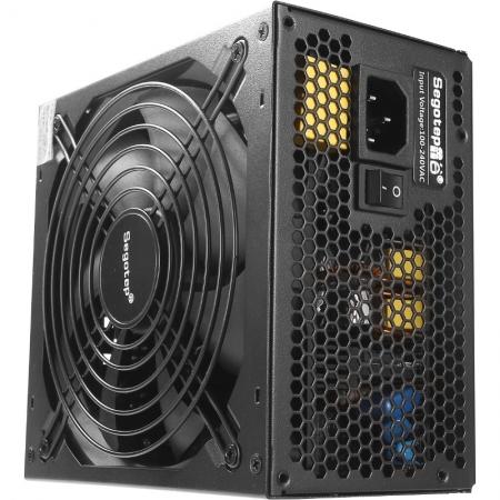 Sursa Segotep GP1350G, 80+ Gold, 1250W
