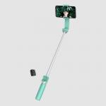 Stabilizator selfie stick extensibil MOZA NANO SE pentru smartphone, Autonomie 10 ore, Bluetooth