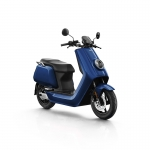 Scuter electric NIU NQi Sport (NSport), Autonomie 60km, Viteza maxima 45km/h, Putere motor 2300W