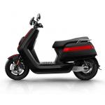 Scuter electric NIU NQi Pro (NPro), Autonomie 140km, Viteza maxima 45km/h, Putere motor 3000W
