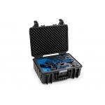Geantă de transport și protecție Type 5000 pentru DJI RONIN SC PRO COMBO