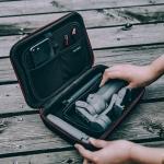 Geanta de transport pentru Osmo Pocket, Osmo Action, GoPro, Osmo Mobile 3, OM 4