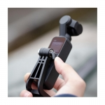 Action Camera L Bracket+ PGYTECH pentru Osmo Pocket, GoPro