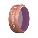 Filtru circular PGYTECH G-MRC-CPL pentru DJI Mavic Air
