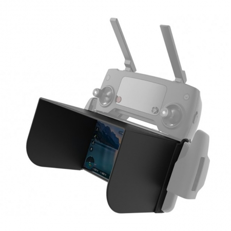 Parasolar PGYTECH pentru smartphone