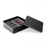 Set 3 filtre ND8-Gray, ND16-4, ND32-8 PGYTECH pentru Osmo Pocket