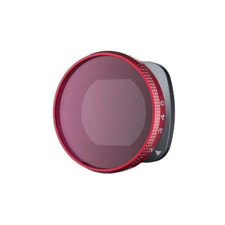Filtru VND (2-5 - Stop) PGYTECH pentru Osmo Pocket / Pocket 2