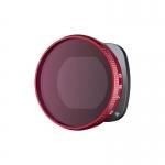 Filtru VND (6-9 - Stop) PGYTECH pentru Osmo Pocket / Pocket 2
