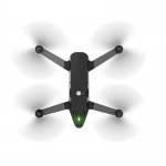 Drona pentru agricultura Parrot Bluegrass Fields, Senzor multispectral Squoia, Camera 14MP RGB, Licenta Pix4DFields