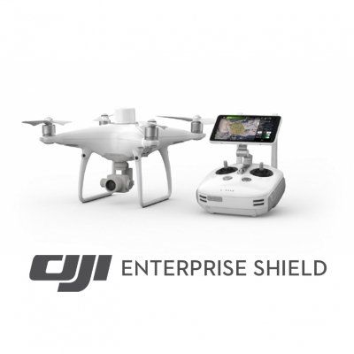 Asigurare DJI Shield - Phantom 4 RTK