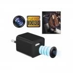 Incarcator cu Camera Ascunsa Wi-Fi, 3 in 1 Video/Foto/Detectie miscare