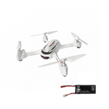 Drona Hubsan X4 H502S, Video HD, GPS, Follow Me, FPV, Headless Mode
