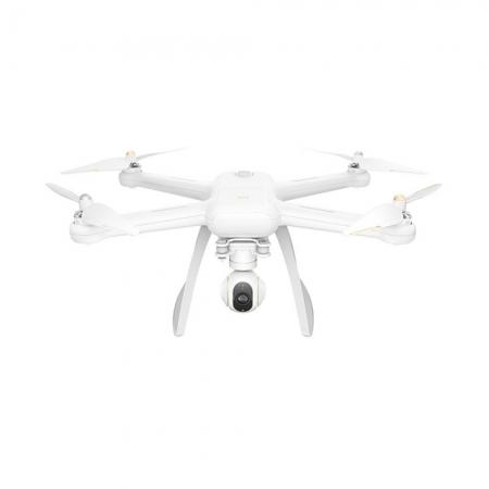 Drona Xiaomi MI, Camera 4K, Gimbal pe 3 Axe
