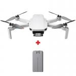 DJI Mini 2 + Baterie inteligenta de zbor